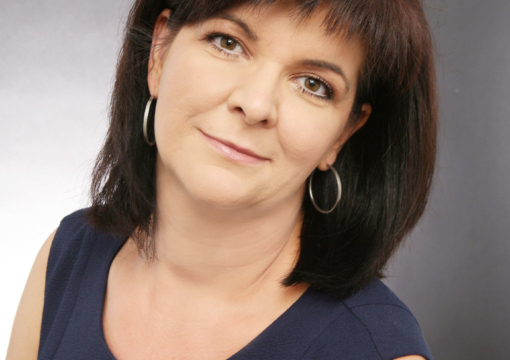 Über mich - Michaela Friedek