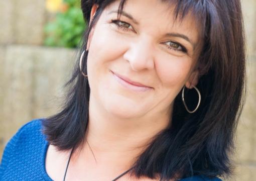Portrait - Über mich - Michaela Friedek